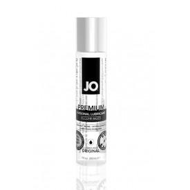 Cиликоновый лубрикант JO Personal Premium Lubricant - 30 мл.